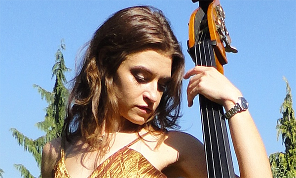 Lena Ivanov